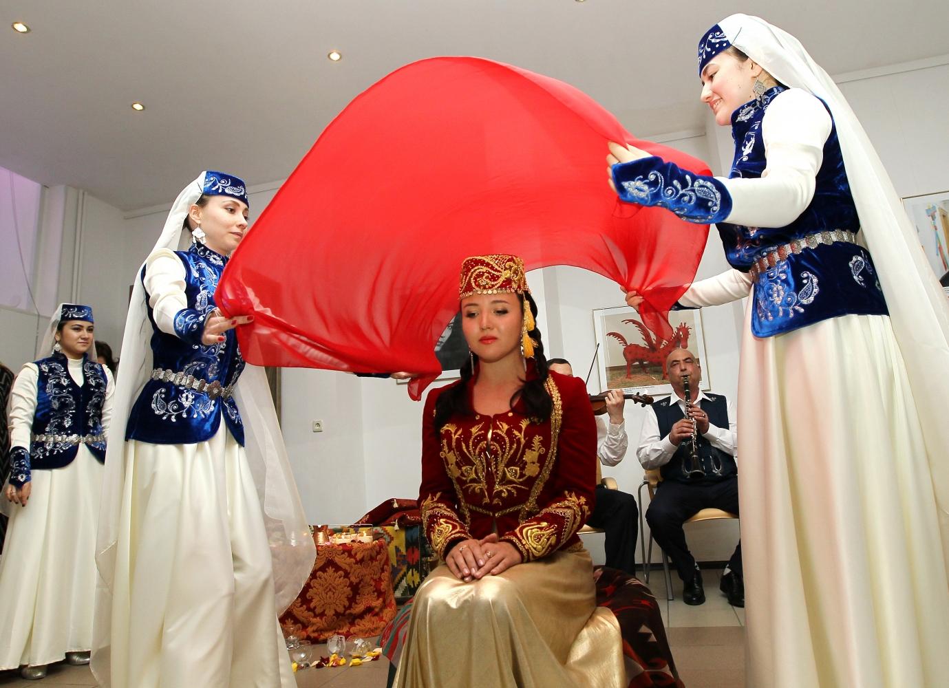 что фото крымскотатарские традиции каждый начинающий